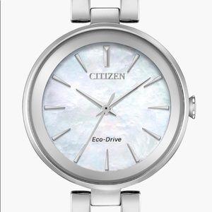 Women's Citizen Eco-drive watch
